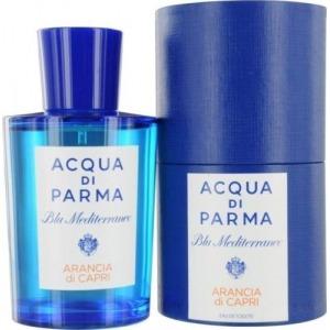 Acqua Di  Parma  Blu Mediterraneo Arancia di Capri EDT 150ml  Hölgyeknek és Uraknak