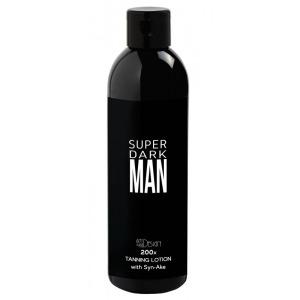 Any Tan Super Dark Man 250 ml