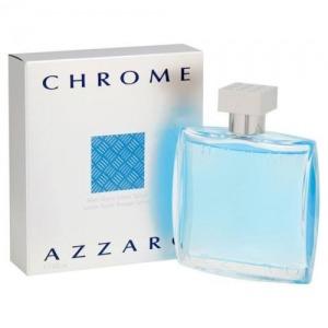 Azzaro Chrome After Shave 100ml Uraknak