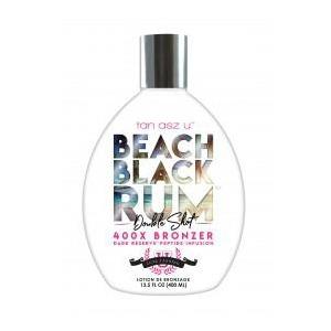 BEACH BLACK RUM 400x (400ml)