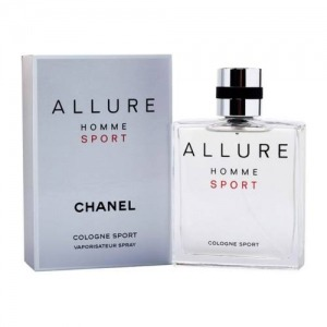 Chanel Allure Homme Sport Cologne EDC 50ml Uraknak