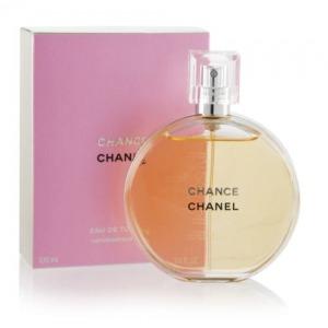 Chanel Chance EDT 100 ml Hölgyeknek