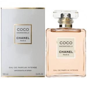 Chanel Coco Mademoiselle Intense EDP 100ml Hölgyeknek
