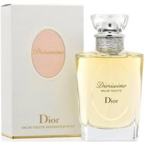Christian Dior Diorissimo EDT 100ml Hölgyeknek