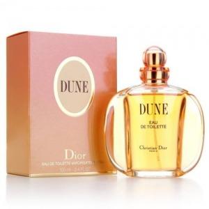 Christian Dior Dune EDT 100 ml Hölgyeknek
