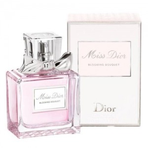 Christian Dior Miss Dior Blooming Bouquet EDT 100 ml Hölgyeknek