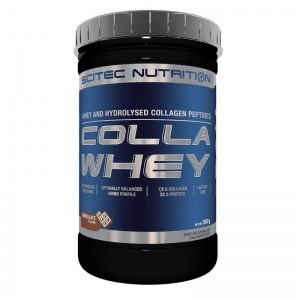 CollaWhey, 560g