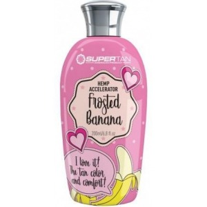 Frosted Banana 200 ml