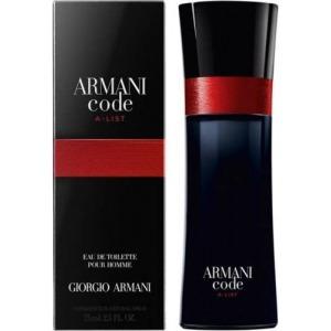 Giargio Armani Code A-List EDT 75ml Uraknak