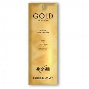 GOLD Brillant Dark Bronzer 15 ml