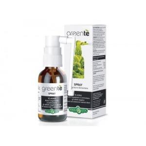 Greente spray - zsírégető és étvágycsökkentő antioxidáns koncentrátum. Inzulinrezisztenciások!