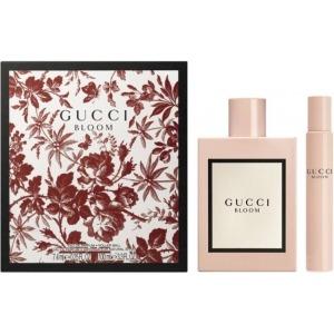 Gucci Bloom EDP 100ml + EDP 7.4ml Szett Hölgyeknek