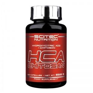 HCA-Chitosan, 100 kapszula
