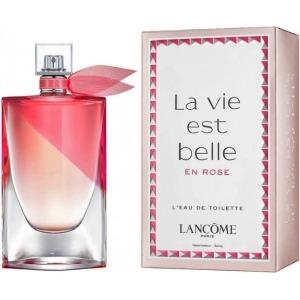 Lancome La Vie Est Belle En Rose EDT 100ml Hölgyeknek