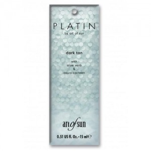 PLATIN dark tan 15ml