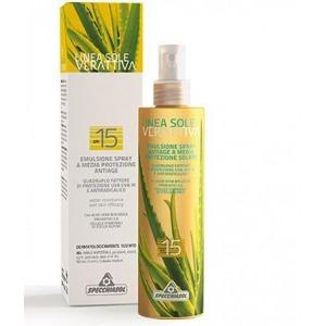 Specchiasol® 15 faktoros Napozó spray 200ml