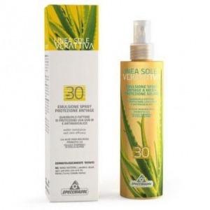 Specchiasol® 30 faktoros Napozóspray 200ml