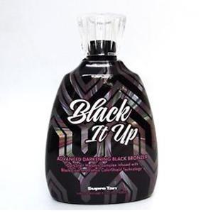SupreTan Black It Up