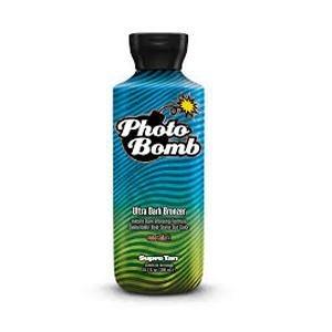 SupreTan Photo Bomb Ultra Dark Bronzer 300ml