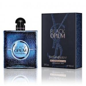 Yves Saint Laurent Black Opium Intense EDP 90 ml Hölgyeknek